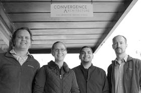 Convergence Architecture