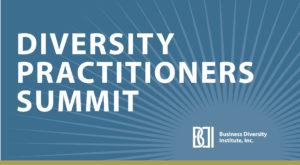 Diversity Practitioners Summit Logo